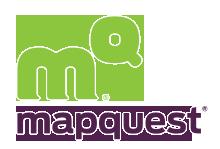 MapQuest Primary Logo